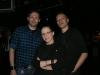 Im Club Debaser, 07.10.2010