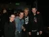 Nach den Konzerten, 07.10.2010