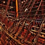 Vasa, HDR
